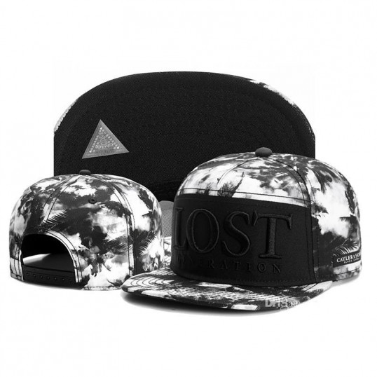 LOST Snapback | Cayler And Sons