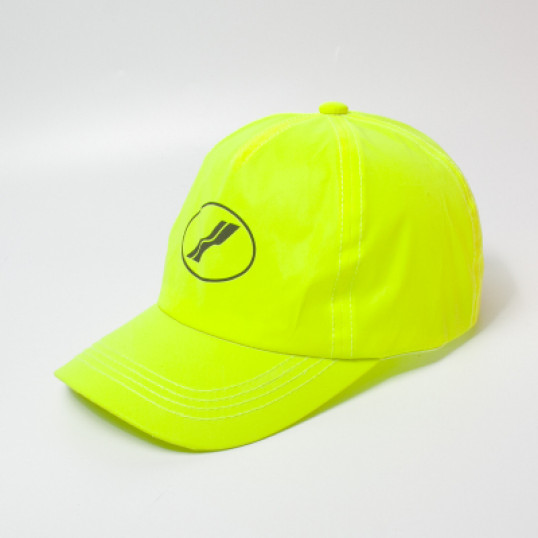 We11done Cap | Volt Green