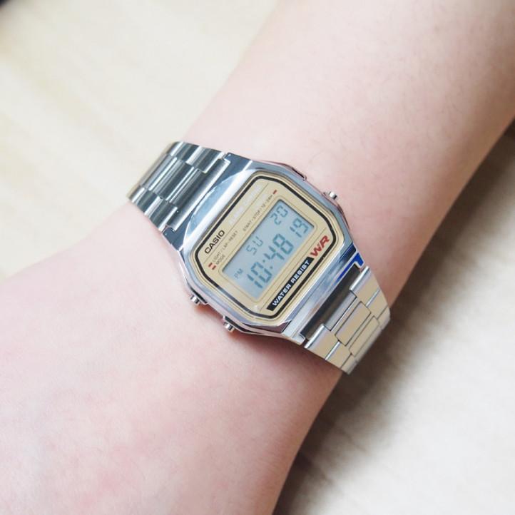 Casio Mens Vintage Watches CAS84