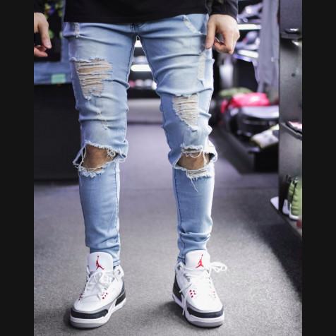 Jeans 2005   Blue