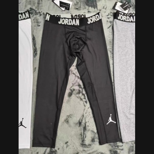 Тренировочные лосины Air Jordan | Черные