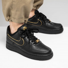 """Nike Air Force 1 Low 07 Essential """"Metallic Gold"""""""