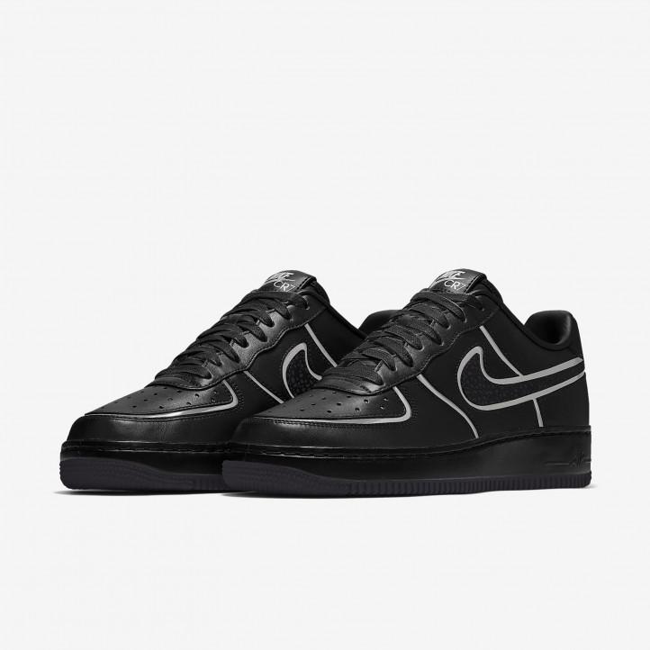 Nike Air Force 1 Low x Cristiano Ronaldo | Black/Silver
