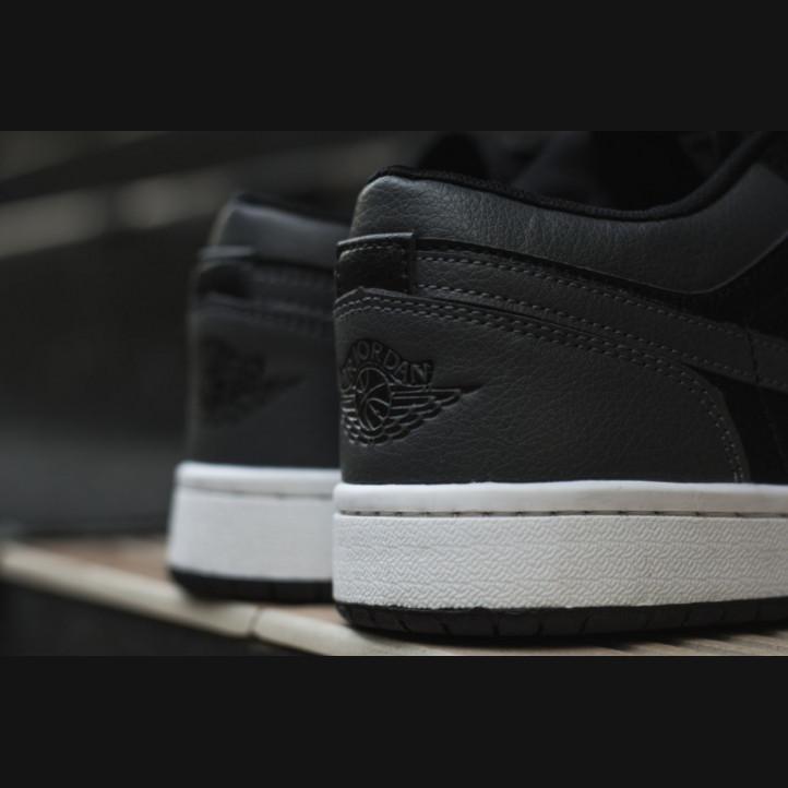"""Nike Air Jordan Retro 1 Low """"Dark Grey"""""""