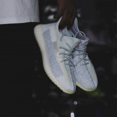 "Adidas Yeezy Boost 350 V2 ""Cloud White"" Reflective"