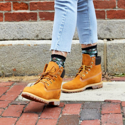 Timberland Boots | Classic WMNS