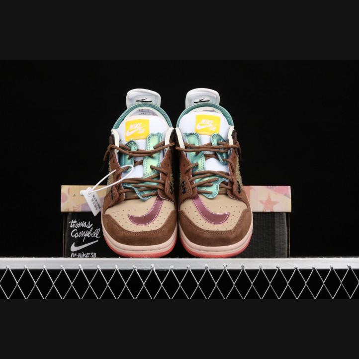 """Nike SB Dunk Low """"Turdunken"""""""