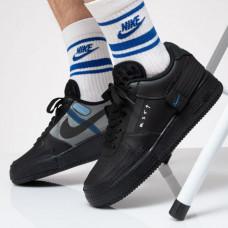 Nike AF1 Type | Black