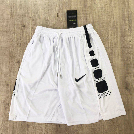 Шорты Nike Elite Stripes| Белые